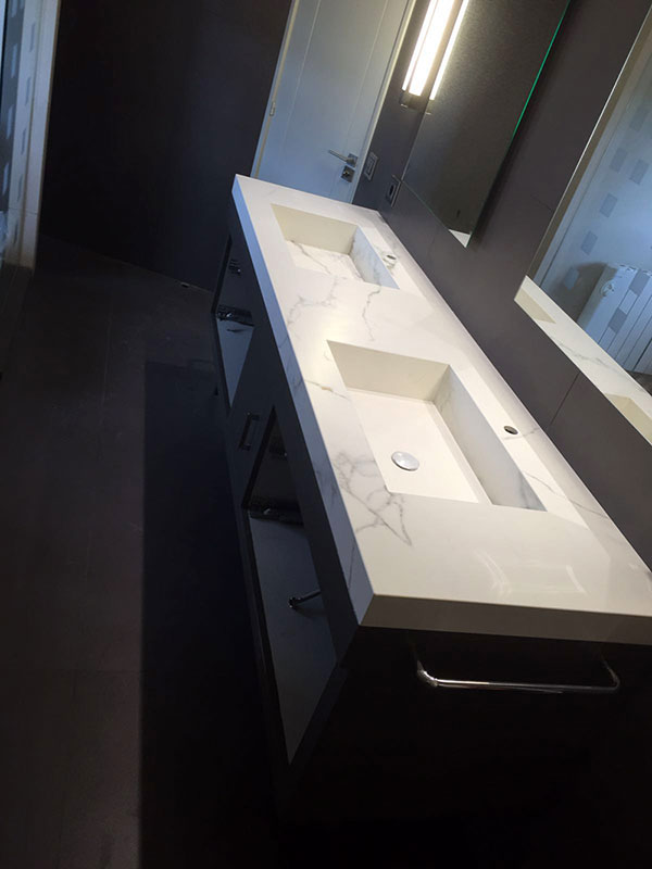 instaladores baños barcelona