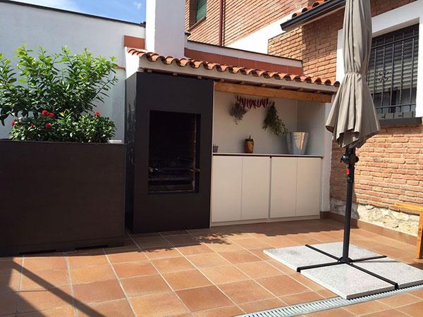 fabricantes de cocinas barcelona