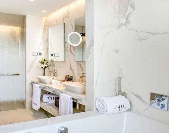 lavabos elegantes